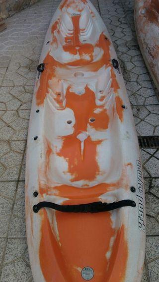 Lote kayak de Mar