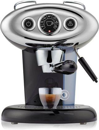 Cafetera illy X7.1 Iberespresso NUEVA