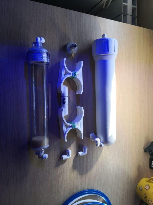repuestos y piezas osmosis