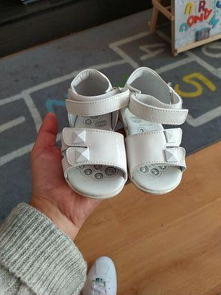 zapatos de vestir verano para bebe