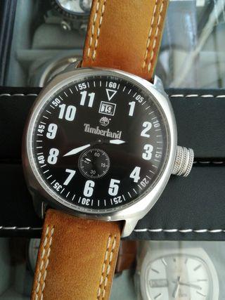 reloj /rellotge Timberland de quars