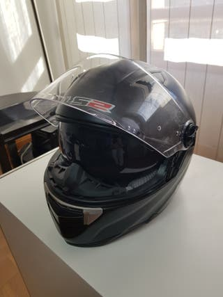 casco integral LS2... FF396 FT2