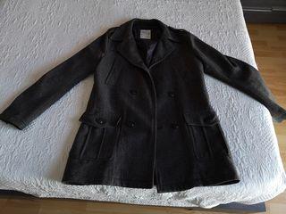 Vendo abrigo largo