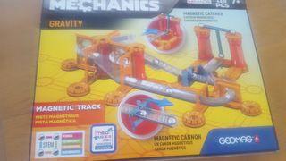 Mecanics Gravity