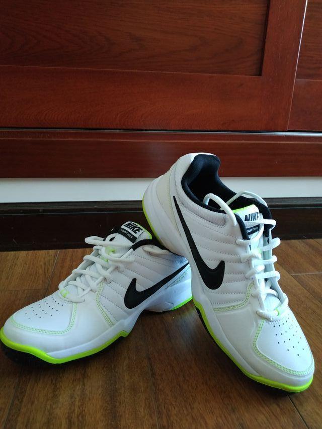 último descuento salida para la venta marca famosa Zapatillas Nike hombre tenis. Nuevas. de segunda mano por 40 € en Madrid en  WALLAPOP