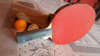 Pala Ping Pong Stiga