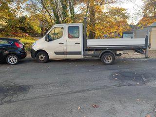 !!7 man van removal service!!