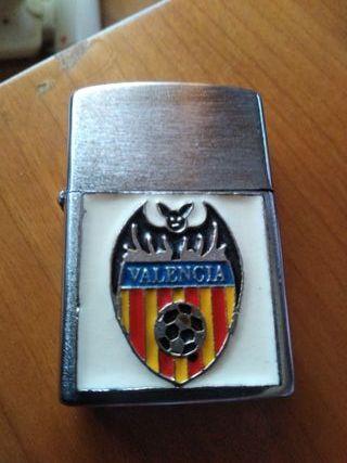Zippo del Valencia CF