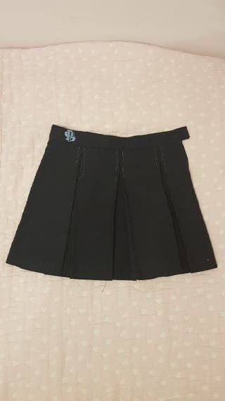 Falda uniforme San Pedro Pascual
