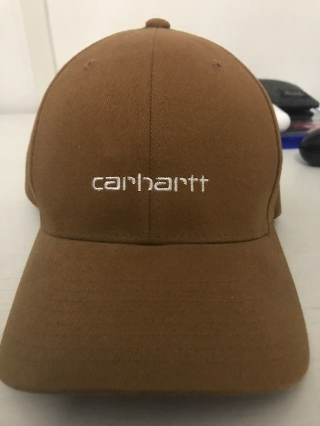 Gorra carhartt