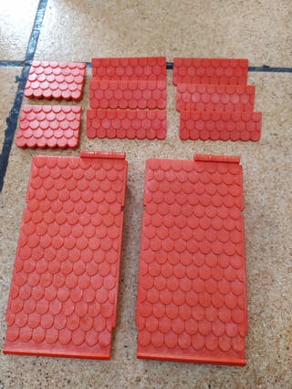 piezas Playmobil granja