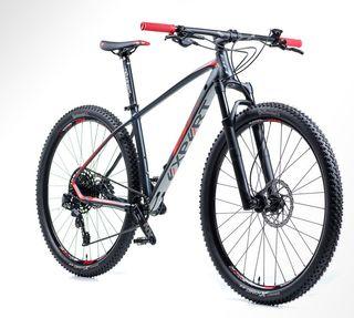 """Bicicleta BH expert 5.0 29 """" talla L del 2019"""