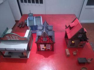 variós Playmobil