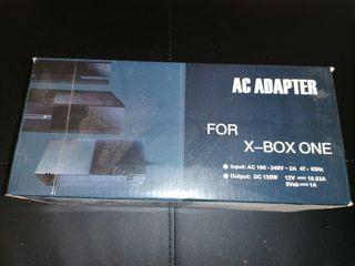 xbox one adaptador para corriente