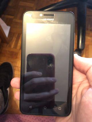 Huawei Y5 modelo viejo