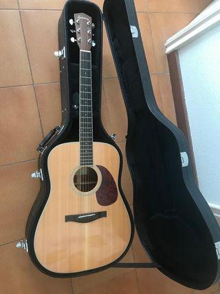 Guitarra Acústica Eastman