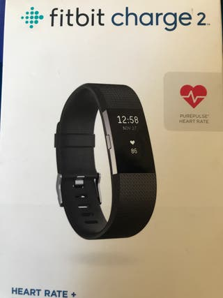 Reloj Fitbit charge 2