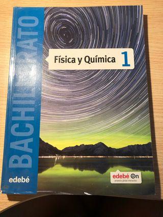 Fisica y quimica 1 Edebe