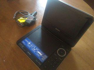 DVD portátil Sony