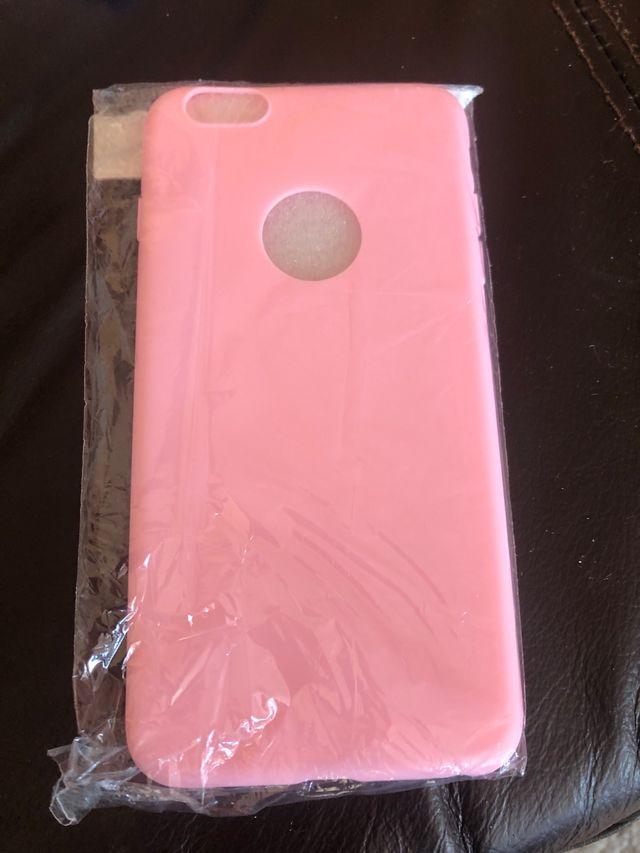 4 fundas para iPhone 6 Plus, IPhone 6s Plus