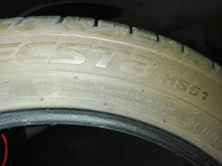 Neumático KUMHO Ecsta 205/50/R17 HS51 93W XL