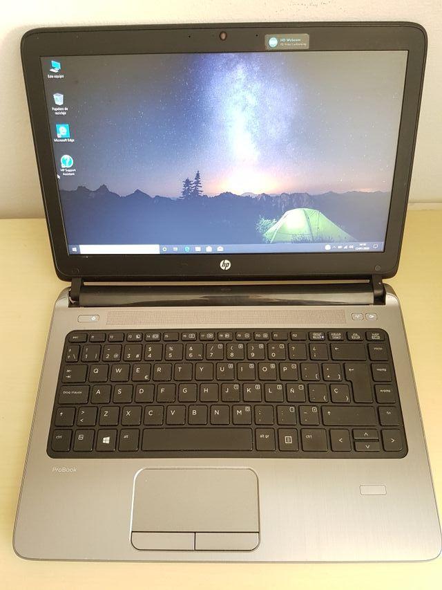 HP ProBook 430 G2 Intel i5 SSD 128GB