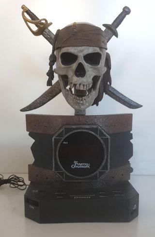 Radio-despertadores Disney