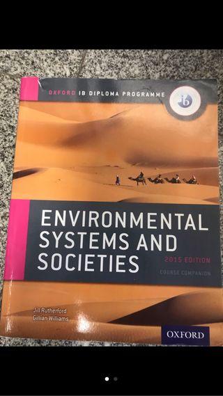Libro SAS IB Sistemas Ambientales y Sociales