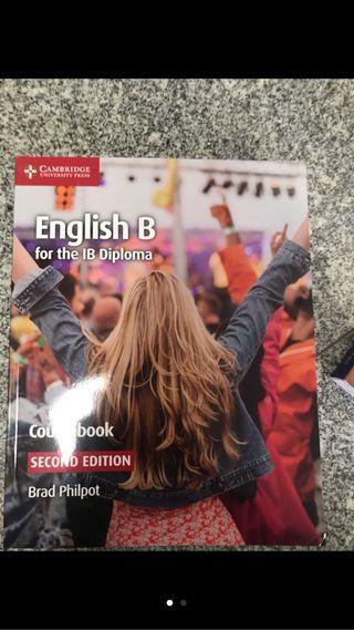 Libro Ingles IB Diploma Bachillerato Internacional