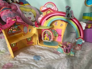Casa My Little Pony