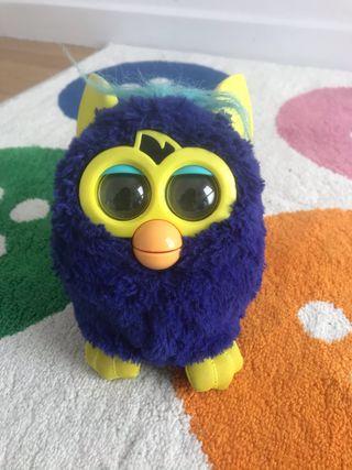 Furby mascota electronica