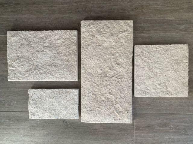 Piedra para fachada