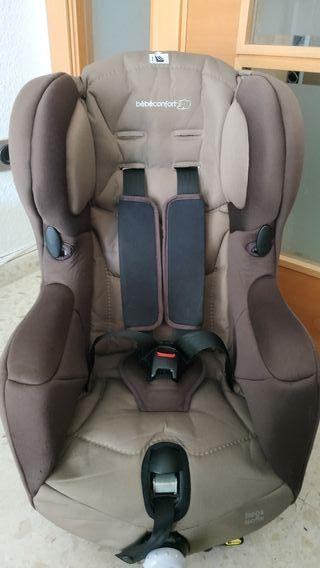 Silla coche Bebé Confort Iseos grupo 1