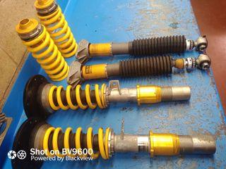 amortiguadores Ohlins MI35 , BMW M2 M3 M4