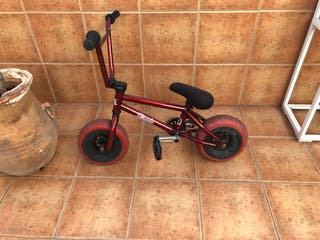 Mini bmx Windcat