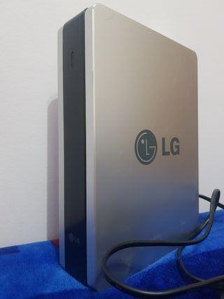 Receiver Home Cinema LG