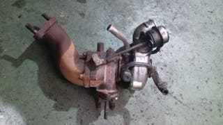 turbo kia sorento 2.5 140
