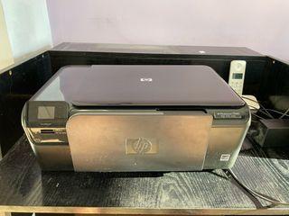 Se vende impresora HP