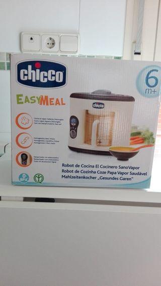 ROBOT DE COCINA CHICCO EASY MEAL