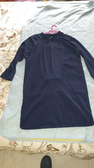 Camisa / vestido