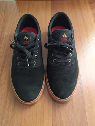Zapatillas de skate EMERICA Provost Pro Model