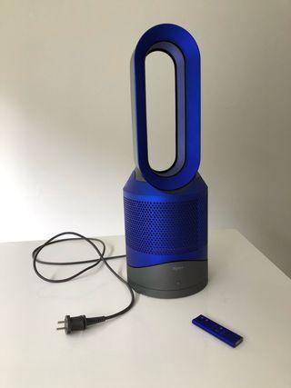 Calefactor aire acondicionadoDYSON