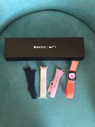Apple Watch Nike+ Serie 4 (GPS)