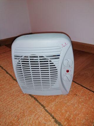 Calefactor/Termoventilador