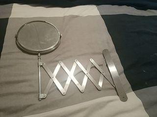 espejo aumento ikea