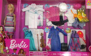 Barbie moda A ESTRENAR!!