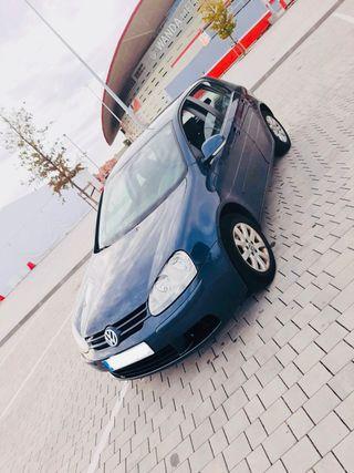 Volkswagen Golf 2.0 140cv diesel