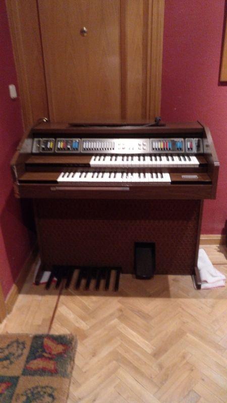 Piano,organo electronico