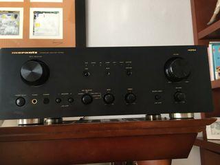 Amplificador Marantz PM7000
