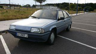 Citroen BX14TRE Pocos Km. Ideal colección